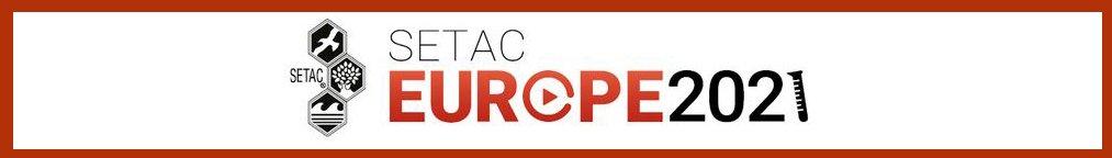 SETAC Europe 2021 Conference Logo